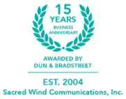 Dun and Bradstreet award